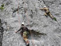 Alpini e fanti omaniti insieme per SUN MOUNTAIN