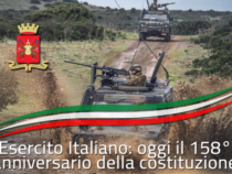 4 maggio 1861: 158° anniversario della costituzione dell'Esercito Italiano