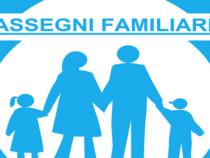 Assegni familiari 2020: Le novità INPS