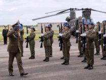 68° Anniversario della costituzione dell'Aviazione dell'Esercito (AVES)