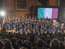 Banda dell'Esercito Italiano: Concerto a San Pietro a Majella
