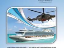 Roma: Convegno sul soccorso aereo a bordo di navi passeggeri