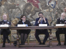 Arma dei Carabinieri: Conferenza sulla Difesa Collettiva
