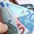 Economia: Il potere d'acquisto degli italiani è sceso dell'8,7%