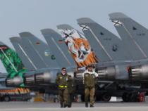 L'edizione 2019 dell'esercitazione NATO Tiger Meet