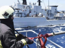 Esercitazione navale ITAMINEX 2019