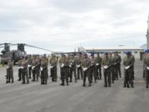 Viterbo: Firmato accordo per scuola interforze per elicotteristi