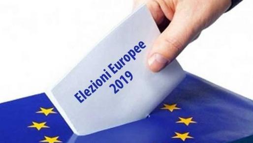 Europee 2019: Tutte le informazioni nell'infografica riepilogativa