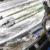 Le Frecce Tricolori in una spettacolare foto