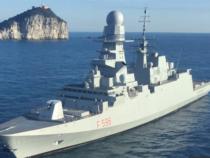 Sicilia: Incidente in mare tra nave della Marina Militare e motopesca