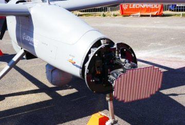 Radar multifunzionali leggeri ed IRST