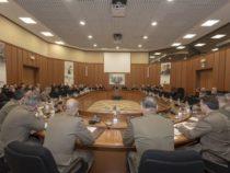 Esercito: Incontro tra il Generale Farina e il Cocer