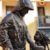 Castelfranco Veneto: Statua dedicata ai Vigili del fuoco