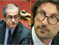 Politica: Governo, la Lega accelera sul maxi rimpasto