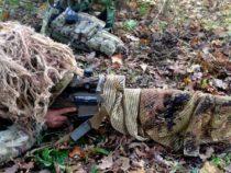 Forze armate italiane: Armamento ed equipaggiamento del 185° RRAO