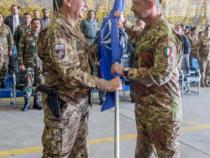 """Afghanistan: Cambio di comando della missione """"TAAC-W"""""""