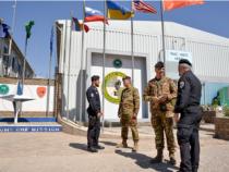 Missione Estero: Brigata Pozzuolo e Carabinieri Fvg a Herat
