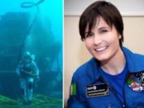 Spazio: Samantha Cristoforetti comandante della missione Neemo23