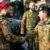 Strade Sicure: Intervento del Gen. Farina presso la IV Commissione della Difesa