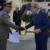 Onorificenza al Merito al Generale Giuseppe Faraglia