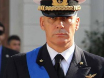 L'ammiraglio Giuseppe Cavo Dragone a Capo di stato maggiore della Marina