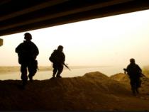 Medio Oriente: Gli Stati Uniti invieranno altri 1.000 militari
