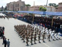 2 giugno 2019: Programma, orari e strade chiuse a Roma