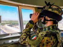 Coronavirus: Positivi quattro militari in Afghanistan, stanno bene