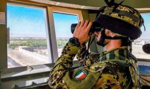 Udine: Conferenza sulle missioni internazionali delle Forze armate italiane