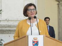 Ministro Trenta alla chiusura dell'anno accademico