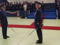 Aeronautica militare: Cambio al vertice del Comando Squadra Aerea