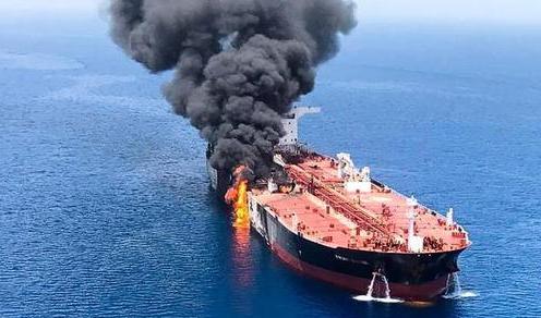 Cronaca: Tensione alle stelle nel Golfo Persico