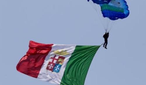 Marina Militare, la Fregata Europea Multimissione Luigi Rizzo in sosta a Catania: è possibile visitarla