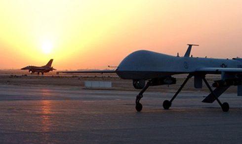 Libia: Raid Usa contro le forze terroristiche dell'ISIS