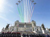 Parata del 2 giugno: Tre ex Capi di Stato Maggiore disertano celebrazioni