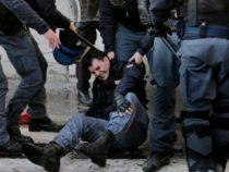 Cronaca: Paoloni (Sap), 250 agenti feriti dall'inizio dell'anno