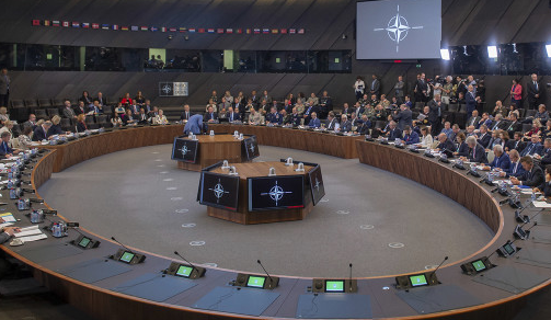 NATO: Bruxelles, conclusa riunione dei Ministri della Difesa