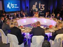 Politica: Vertice dei Tre Mari che si è tenuto a Lubiana