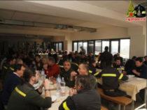"""Campania: Conapo, """"Vigili del Fuoco costretti a pagarsi i pasti"""""""