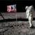 Storia: 50 anni fa due uomini camminarono per la prima volta sulla Luna