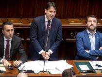 Politica: Viminale, Salvini assediato da Conte, Di Maio e Trenta