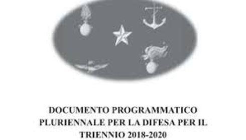 Un Memorandum per il prossimo ministro della Difesa delle Forze Armate Italiane