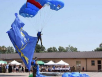 Festa del Reggimento Guastatori Paracadutisti