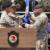 Iraq: Avvicendamento tra i generali di brigata Nicola Terzano e Paolo Attilio Fortezza