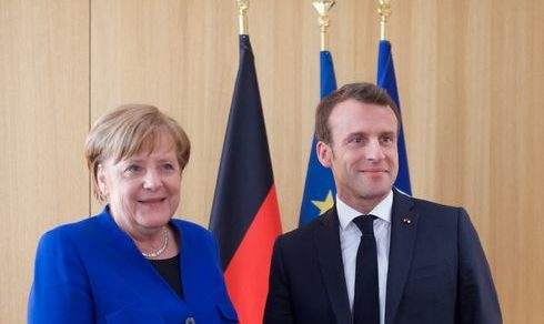 Francia: La Difesa spaziale francese