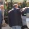 La vacanza di Giorgio Napolitano e della moglie e quattro poliziotti come autisti