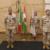 Missione in Niger: Cambio di comando del contingente italiano
