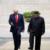 Incontro storico: Trump con Kim sul confine tra le due Coree