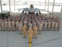 Missione in Kuwait: Eurofighter, raggiunte le 500 ore di volo da marzo scorso