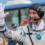 Spazio: Luca Parmitano arrivato nella stazione spaziale